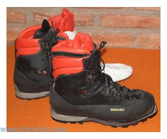 Botas dobles GRONELL SUMMIT TALLE 47