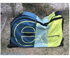 VENDO Evoc Bike Travel Bag Estuche Valija Para Bicicleta