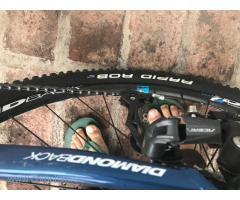 VENDO - MB Diamond Back - Rod 29 - Medium - COMO NUEVA