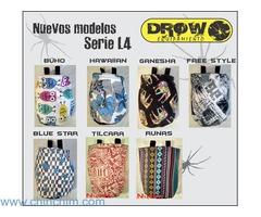 Magnesieras DROW Serie L4