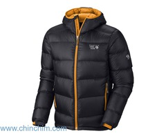 campera mountain hard wear kelvineitor de duvet pluma 800