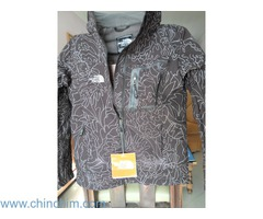 CAMPERA SOFTH SHELL THE NORTH FACE